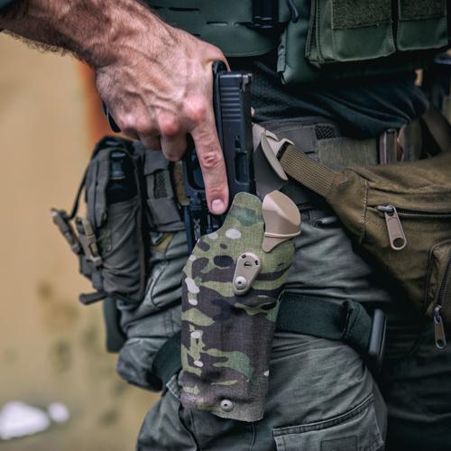 Safariland® Tactical RDS Holster