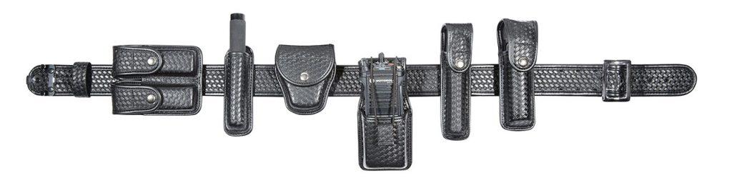 Bianchi® AccuMold® Elite™ Duty Rig