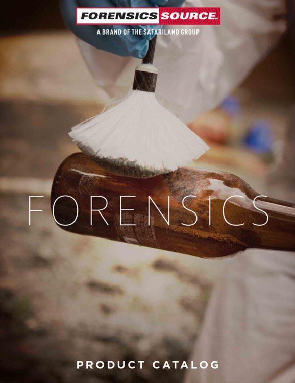 Forensics Source Catalog