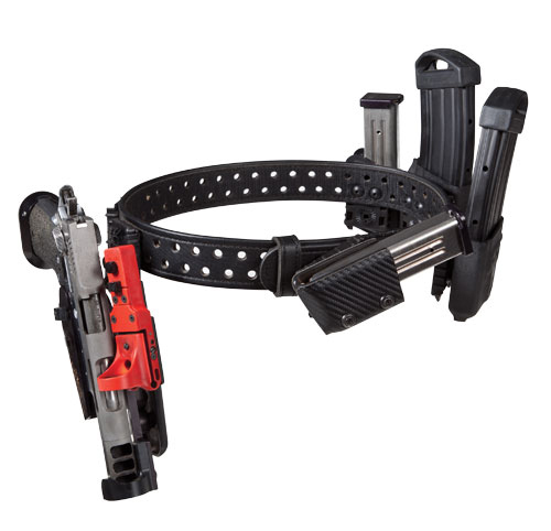 Safariland® 3-Gun Open Class Competition Rig