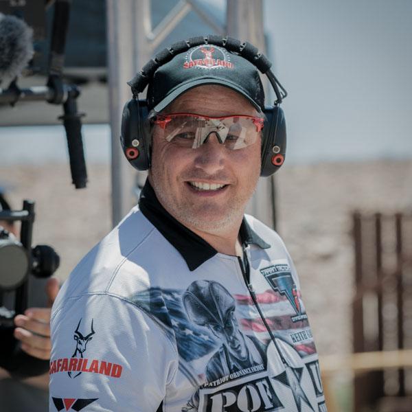 Keith Garcia