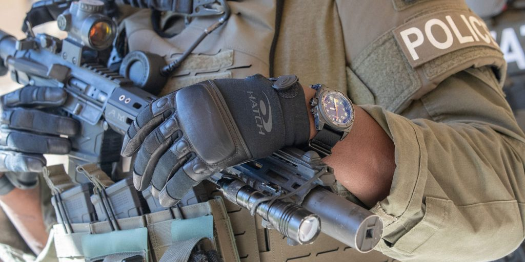 Hatch® Tactical Gloves
