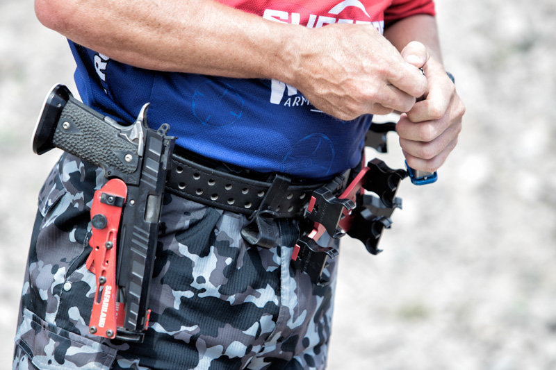 Safariland® Competition Holsters
