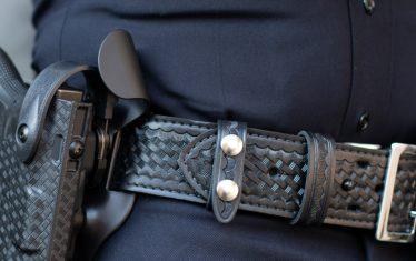Safariland® Duty Belt