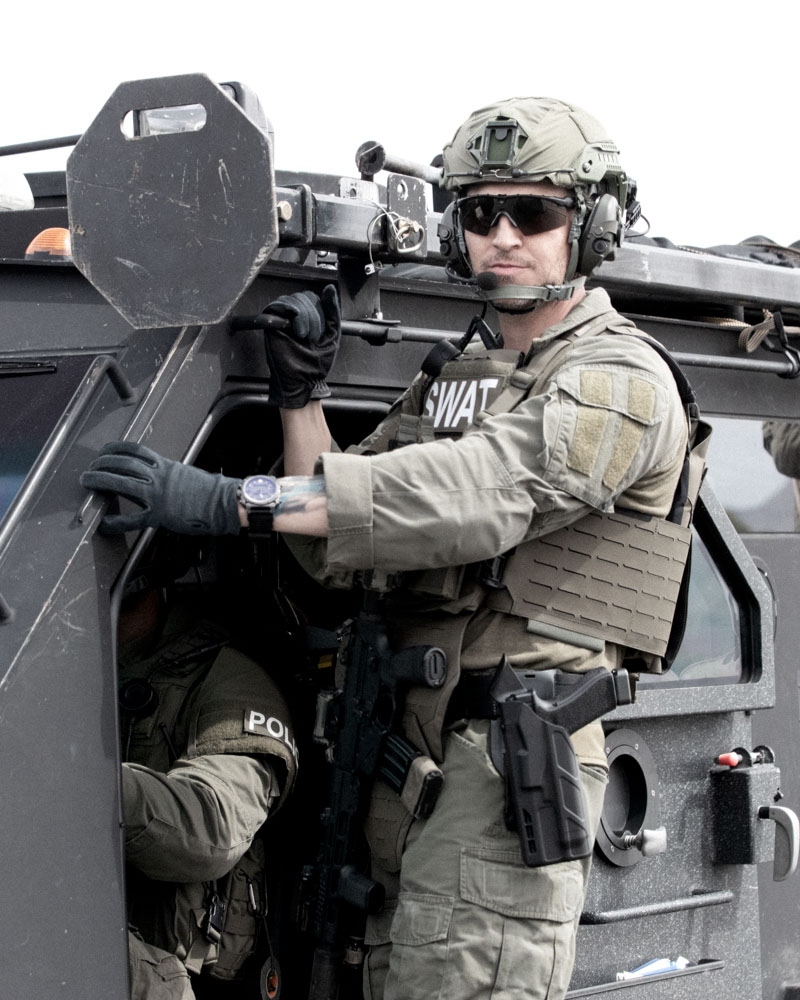 Safariland® Tactical Body Armor