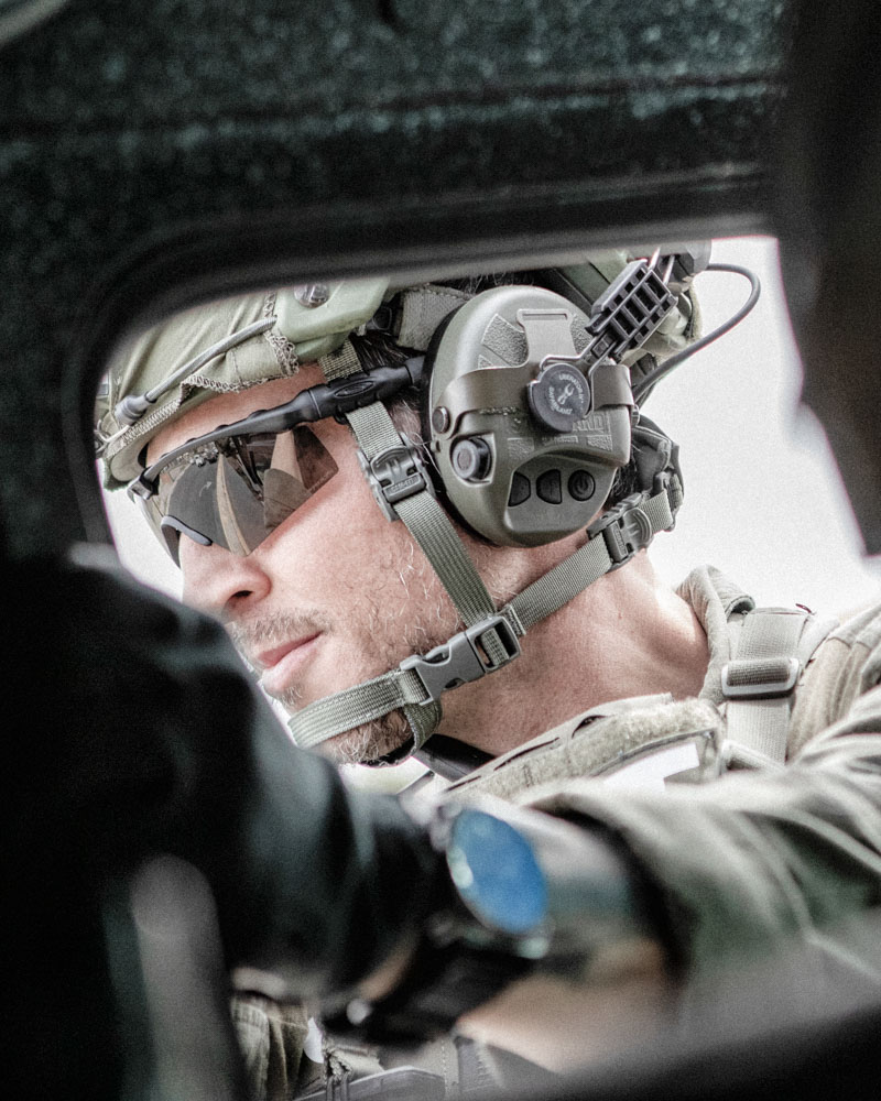Safariland® Tactical Communications