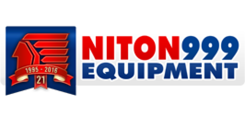 Niton 999 Equipment