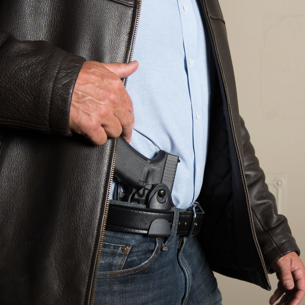 Safariland® Concealable Holster